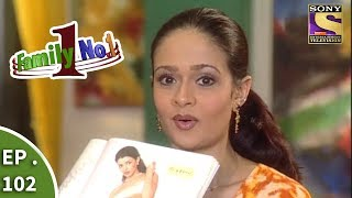 Download Family No. 1 - Episode 102 - Kids Hatch A Plan To Help Their Father Video