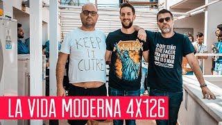 Download La Vida Moderna 4x126...es no coger el teléfono por miedo a que te llame La Vida Moderna Video