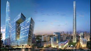 Download bangkok(THAILAND) AMAZING transformation and its future MEGA PROJECT. Video
