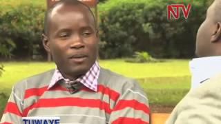 Download NTV Tuwaye Evans Mayambala pt2: Video