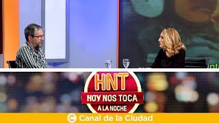Download 25 años del atentado a la AMIA: un ataque que marcó la historia argentina - Hoy Nos Toca a la Noche Video