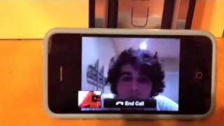Download Skype video calling for iPhone [Hands-on][HD] Video