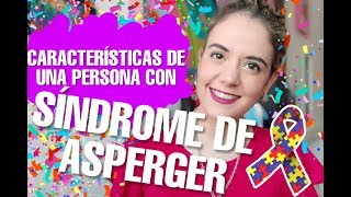 Download SÍNDROME DE ASPERGER | DIFERENCIAS Y CARACTERÍSTICAS EN UNA PERSONA CON SÍNDROME DE ASPERGER Video