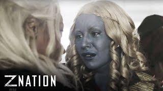 Download Z NATION | Season 4, Episode 6: Mission ImPOPsible | SYFY Video