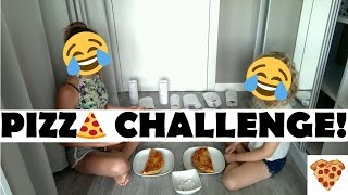 Download 🍕🍕🍕PIZZA CHALLENGE!🍕🍕🍕 / YuKo Video