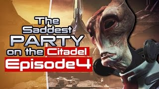 Download Baldwin Shepard Smashes Our Hearts to Tiny Pieces - The Saddest Party On The Citadel Episode 4 Video