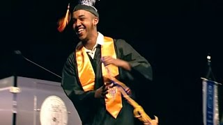 Download Video Shows Suspected OSU Attacker Jumping For Joy at College Graduation Video
