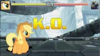 Download AJ vore (AI) vs. Umbreon (AI) Video