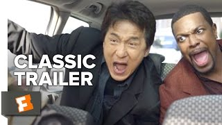 Download Rush Hour 3 (2007) Official Trailer 2 - Jackie Chan, Chris Tucker Movie HD Video