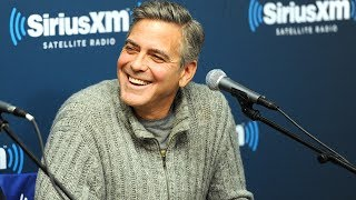 Download George Clooney's Revenge On Tina Fey and Amy Poehler // SiriusXM // Town Hall FEB 2014 Video