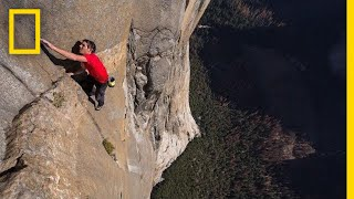 Download Free Solo 360 | National Geographic Video