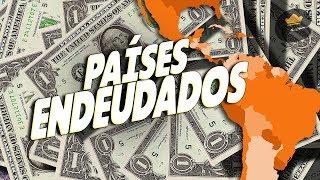 Download Los 20 países MÁS ENDEUDADOS de América Latina Video