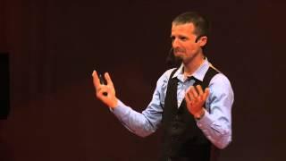 Download The Future of Making | Dominic Muren | TEDxQuito Video