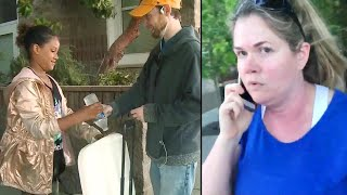 Download 'Permit Patty,' Who Called Cops on Girl Selling Water: 'I Tried to Be Polite' Video