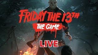 Download #EDISIKANGENJASON MASIH HIDUP GAMENYA !! - Friday the 13th [Indonesia] LIVE Video