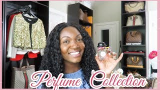 Download MUST SEE | MY PERFUME COLLECTION 2018 Video