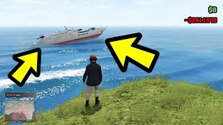 Download GTA Online - What Happens if You Run Out of Money? Video