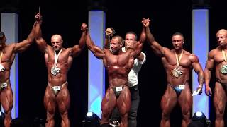Download Superbody 2017 Grand Prix Winner Video
