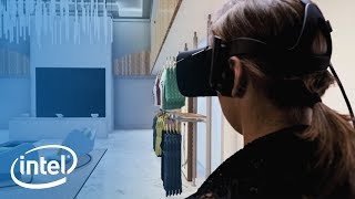 Download Simulation Nation: Industries Turn to VR | Intel Video