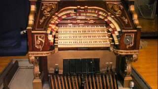 Download Billy Nalle - Wurlitzer Pipe Organ Video
