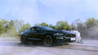 Download Happy 55th Birthday to the Ford Mustang Video