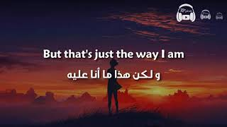 Download The Way I Am - Charlie Puth مترجمة عربي Video