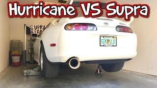 Download Hurricane Irma vs Supra Part 1 Video
