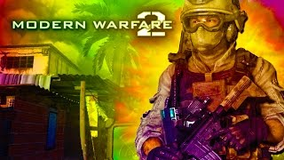 Download FAVELA! - Call of Duty MW2 Gameplay! Video