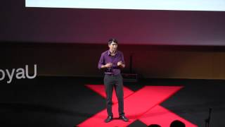 Download Sustainable Food: Let's Start a Revolution! | Gerardo Urbina | TEDxNagoyaU Video