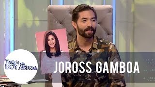 Download TWBA: Joross shares that Sarah G. helped him to be more closer to God Video