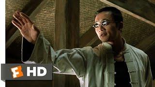 Download The Matrix Reloaded (1/6) Movie CLIP - Seraph's Test (2003) HD Video