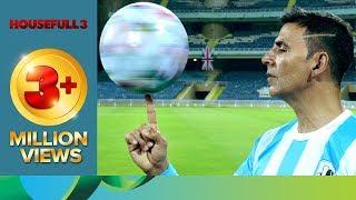 Download Akshay turns Sundi | Housefull 3 | Movie Scene Video