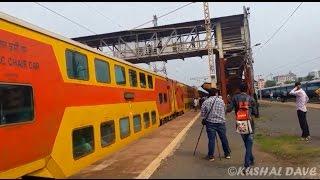 Download Full Day Railfaning Compilation at Navsari Video