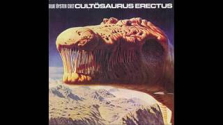 Download Blue Öyster Cult - Cultösaurus Erectus (Full Album) Video