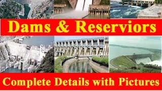 Download Important Dams & Reservoirs In India Video
