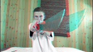 Download 3D Video extreme!!! (evo 3D Works) Video