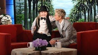 Download When Ellen Met Elias Video