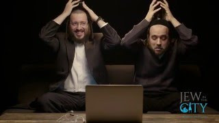 Download Hasidic Jews Watch ″Fiddler on the Roof″ For the First Time Video