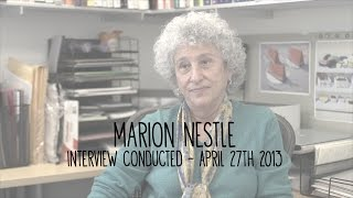 Download Full Marion Nestle interview from Carb-Loaded documentary (20 Min) Video