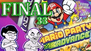 Download Mario Party Advance, Final Episode: Still Looking For His Body - Press Buttons 'n Talk Video