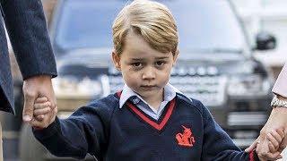 Download 10 schockierende Regeln, die Prinz Williams Sohn befolgen muss Video
