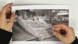 Download Ryan Decenzo - Stop motion animation Video