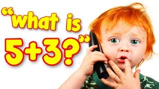 Download 5 FUNNIEST Cute Kids Who Called 911 Video