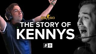 Download The Story of kennyS: The AWP Magician (CS:GO) Video