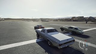 Download Forza 6 | All Out Call Out II | 800hp Drags // TT Elco Build, ZR1, Cyclone, LS1 RX7, 70 Camaro, SN95 Video