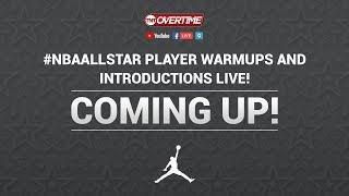 Download 2018 #NBAAllstar Pregame Coverage Presented by Brand Jordan Video
