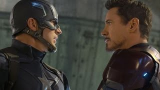 Download Captain America: Civil War reviewed by Mark Kermode Video