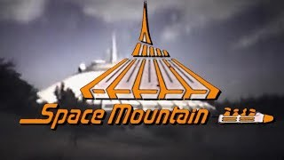 Download Space Mountain WDW - Martins 1975-2020 Ultimate Tribute Video