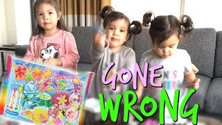 Download JAPANESE CANDY GONE WRONG! - April 22, 2017 - ItsJudysLife Vlogs Video