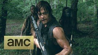 Download Comic-Con Trailer: The Walking Dead Season 4 Video
